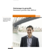 Gateways to Growth: Insurance portals that deliver