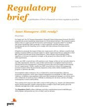 Asset Managers: AML ready?