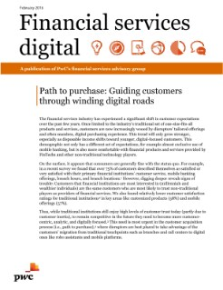 Path to purchase: Guiding customers through winding digital roads