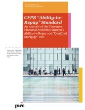 CFPB 'Ability-to-Repay' standard