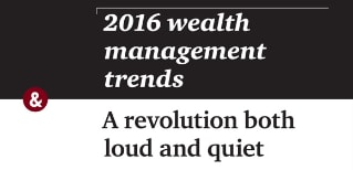 2016 wealth management trends