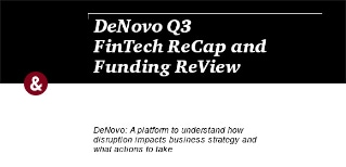 DeNovo: A platform to understand how disruption impacts business strategy