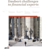 Daubert Challenges to Financial Experts: A yearly study of trends and outcomes