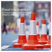 Fraud in a downturn