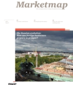 Marketmap - The Russian evolution: How can foreign businesses prepare to prosper?