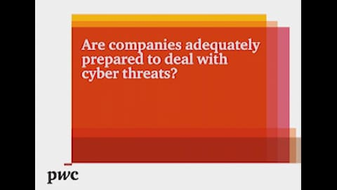 Are companies adequately prepared to deal with cyber threats?