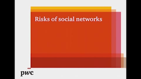 isk of social networks