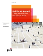 Build and Beyond: The (r)evolution of healthcare PPPs