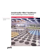 Post image for Consumer Expectations for Healthcare Social Media