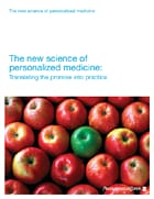 The new science of personalized medicine