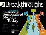 The impact of personalized medicine today