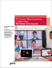 21st Century Pharmaceutical Collaboration: The Value Convergence