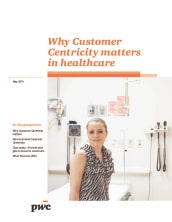 Why Customer Centricity matters