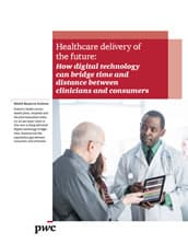 Healthcare delivery of the future