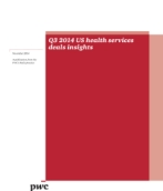 US Health Services Deals Insights