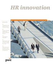 HR Innovation - Spring 2012