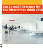 Top 10 mobility issues for Tax Directors to think about