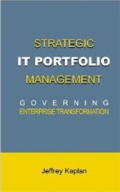 PwC Book: Strategic IT Portfolio Management