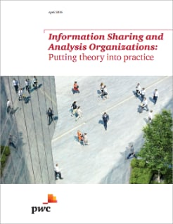 Information Sharing and Analysis Organizations: Putting theory into practice