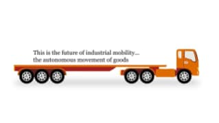 The future of industrial mobility is here