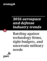 2016 Aerospace & Defense Industry Perspectives