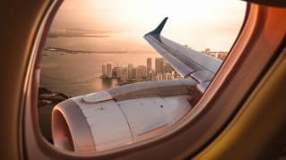 Tailwinds: 2018 airline industry trends