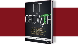 Fit for growth: PwC