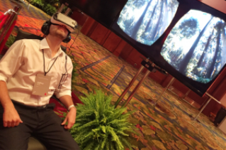 Exploring the Possibilities of Virtual Reality across Industries