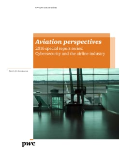 Aviation Perspectives: Cybersecurity