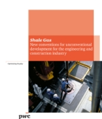 Shale Gas: New conventions for unconventional development for the engineering and construction industry - Part 2