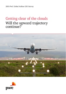 2015 Global Airline CEO Survey: Getting clear of the clouds