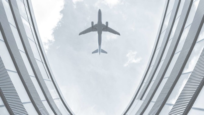Indústria aeroespacial e de defesa global