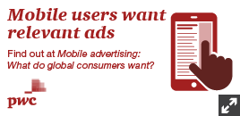 Enhancing mobile advertising