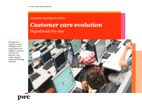 Consumer Intelligence Series: Customer care evolution