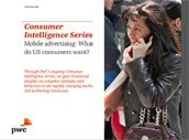 Consumer Intelligence Series