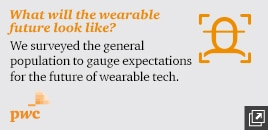 the wearable future