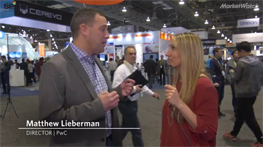 MarketWatch: PwC's Matthew Lieberman on Augmented and Virtual reality