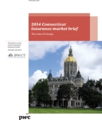 2014 Connecticut Insurance Market Brief