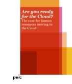 Are you ready for the Cloud? The case for moving insurance human resources to the Cloud