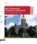 2013 Connecticut Insurance Market Brief