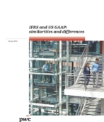 IFRS and US GAAP: Similarities & differences