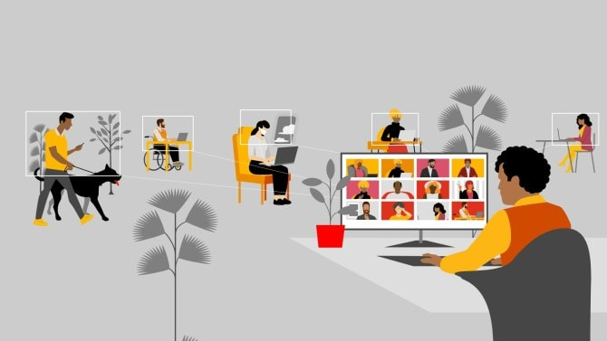PwC's US Remote Work Survey - January 2021