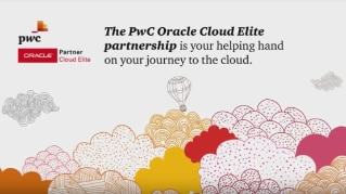 PwC Oracle Alliance Cloud
