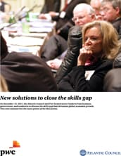 New solutions to close the skills gap