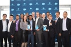 PwC Receives Three Salesforce Partner Innovation Awards at Dreamforce 2016
