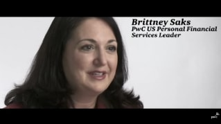 PwC Personal Financial Services: Wealth management and tax planning