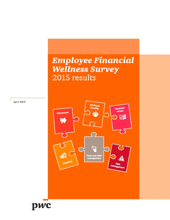 Employee Financial Wellness Survey