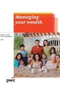Managing your wealth: 2013 Guide to tax and wealth management