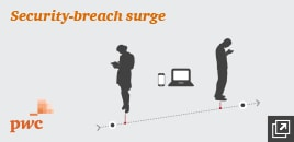 security breach surge