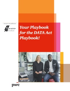 Your playbook for the DATA Act Playbook